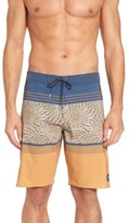 O'Neill Men's Hyperfreak Nautilus S-Seam Board Shorts