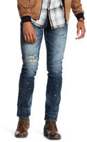 PRPS Ice Cream Distressed Jeans