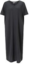 Nümph Genevre Jersey Dress, India Ink