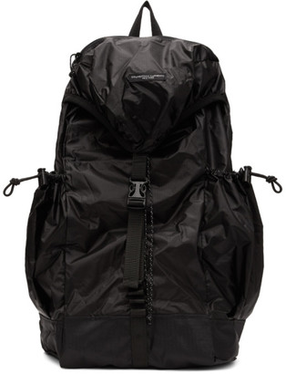Engineered Garments Black UL Backpack