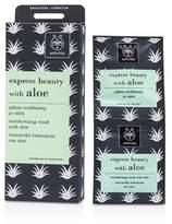 Apivita Express Beauty Moisturizing Mask with Aloe