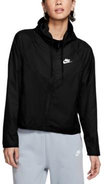 Nike Women's Sportswear Windrunner Windbreaker