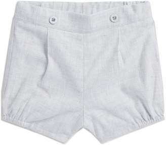 Paz Rodriguez Woven Shorts