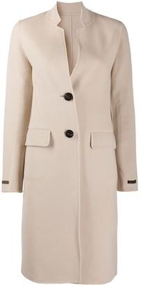 Peserico Long-Sleeved Coat