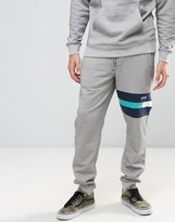 Vans Ninety Three Joggers In Grey Va319s02f