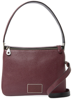 Marc by Marc Jacobs Ligero Small Leather Satchel