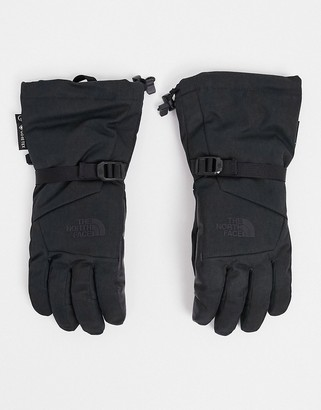 The North Face Montana Gortex glove in black