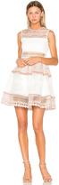 Alexis Melania Dress