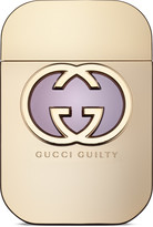Gucci guilty intense 75ml eau de parfum spray