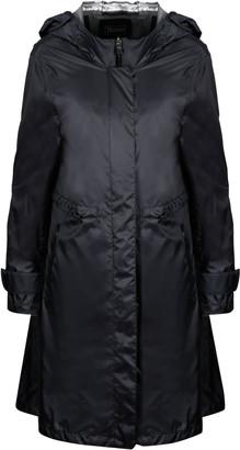 Herno Metallic Waterproof Jacket