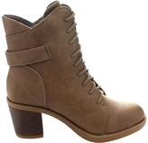 Wild Diva Women's Essence-50 Ankle Boot