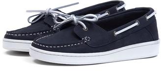 Barbour Miranda Boat Shoe