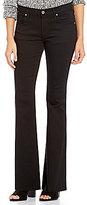 James Jeans Bella 5-Pocket Flare Denim Jeans