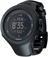 Suunto Men's Ambit 3 SS020681000 Rubber Quartz Watch
