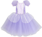 A Wish Come True Princess Dress-Up Dress, Lavender