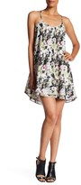 Sanctuary Spring Fling Pleated Print Dress