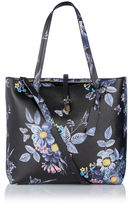 Oasis Shipwrecked Printed Shopper