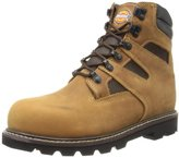 Dickies Men's Grinder Steel-Toe Work Boot
