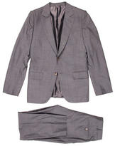 Ermenegildo Zegna Wool Two-Piece Suit