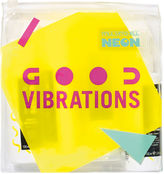 Paul Mitchell Neon Good Vibrations Travel Kit 5-pc. Value Set - 12.7 oz.
