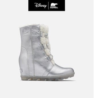 Sorel Disney x Womens Joan of Arctic Frozen 2 Boot