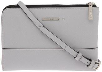 Basque Annie Zip Around Crossbody Bag