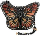 Mary Frances Majestic Monarch Handbag