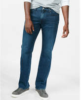 Express loose boot stretch+ 365 comfort eco-friendly jeans