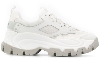 Liu Jo Wave low-top sneakers