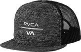 RVCA Men's Va Trucker Hat