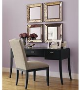 Crate & Barrel Dubois Wall Mirror Set of Two