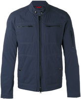 Fay lightweight jacket - men - Cotton/Polyamide - M