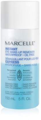 Marcelle Instant Eye Makeup Remover