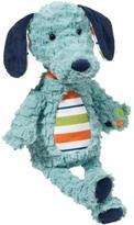 Douglas Toys Blue Dog Toy