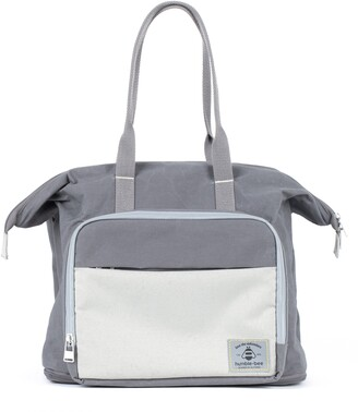Humble-Bee Boundless Charm Convertible Diaper Bag