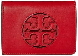 Tory Burch Miller Medium Flap Wallet