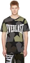 Ports 1961 Brown Everlast Edition Stars T-shirt