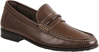 Sandro Moscoloni Penny Loafer