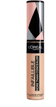 L'Oreal Infallible More Than Concealer 10Ml 326 Vanilla