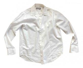 Everlane White Cotton Tops