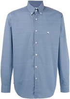 Etro printed shirt - men - Cotton/Spandex/Elastane - 39