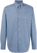 Etro printed shirt - men - Cotton/Spandex/Elastane - 40
