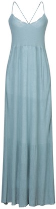 Scaglione Long dresses