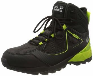 Jack Wolfskin Men's Cascade Hike Xt Texapore Mid M High Rise Shoes