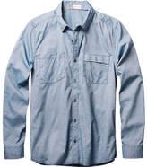Toad&Co Debug Riverbound Long Sleeve Shirt (Men's)
