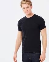 Calvin Klein 2 Pack Crew Tee Undershirt