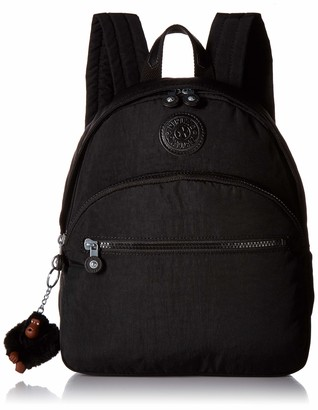 Kipling womens Paola Backpack Adjustable Padded Backpack Straps Zip Closure