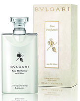 Bvlgari Eau Parfumee au the blanc Collection Scented Body Lotion 6.8 oz.