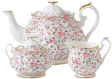 Royal Albert Rose Confetti Collection
