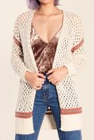 Amuse Society Malita Sweater